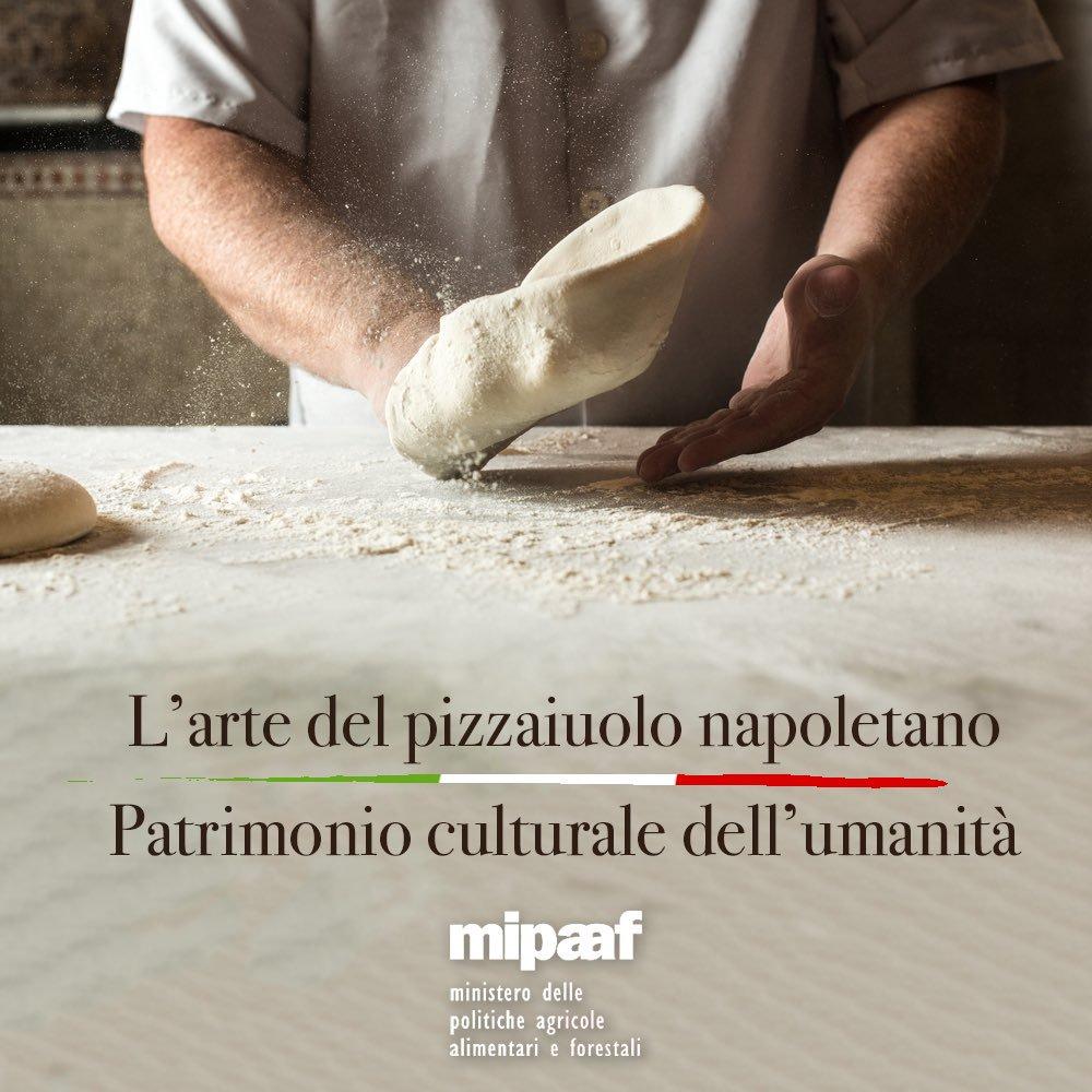 Pizzaiolo 1830
